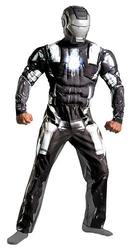 Adult War Machine Suit Costume