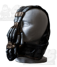 Bane Adult Mask The Dark Knight Rises