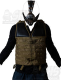 Bane Vest The Dark Knight Rises Costume