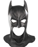Batman Begins TDK The Dark Knight Rises Adult Mask Cowl