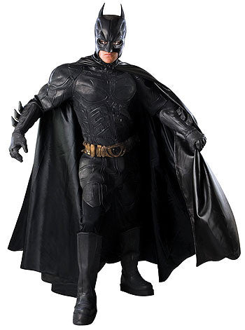 Adult Batman The Dark Knight TDK Costume