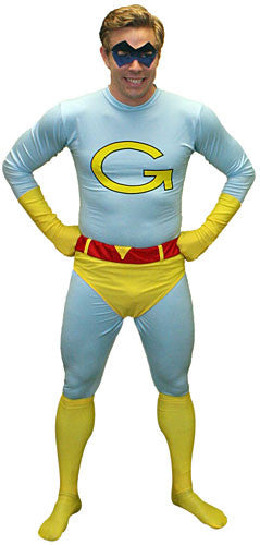 Gary Adult Ambiguously Gay Duo Costume