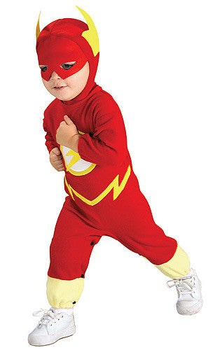 Infant Flash Baby Boys Costume
