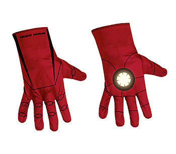 Boys Iron Man Gloves