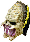 Predator 3/4 Adult Vinyl Mask