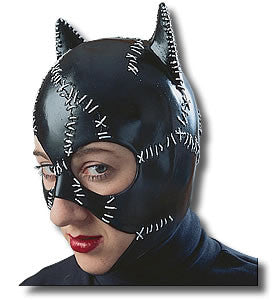 Catwoman Michelle Pfeiffer Mask