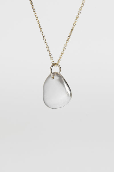 Single Rock Necklace