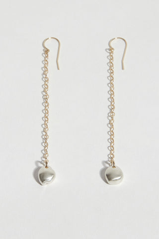 Related product : Rock Chain Earrings