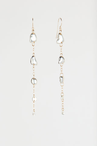 Related product : Washed Away Rock Earrings