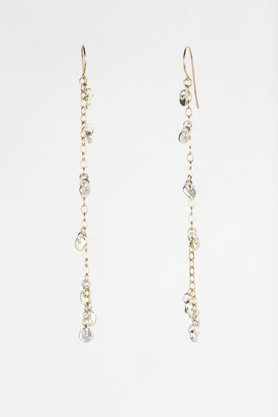 Coco Chain Earrings