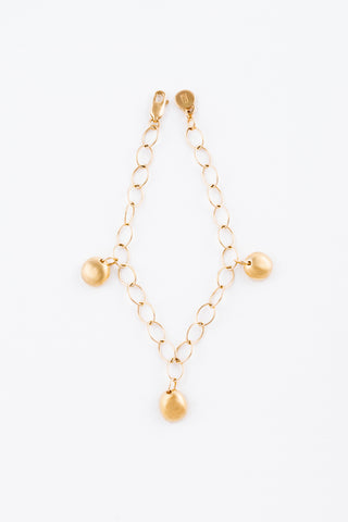 Related product : Mini Gold Rock Bracelet