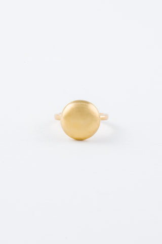 Related product : Gold Rock Ring