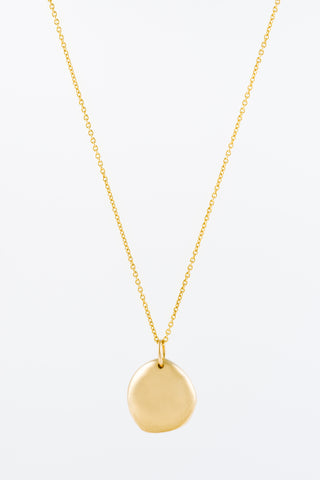 Related product : Gold Single Rock Necklace