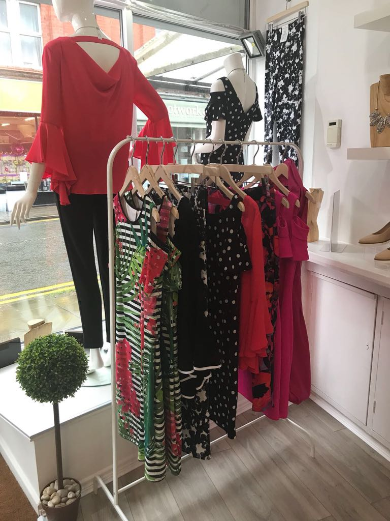 Wirral Boutique