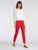 Penny Black Slim Leg Cotton Trouser