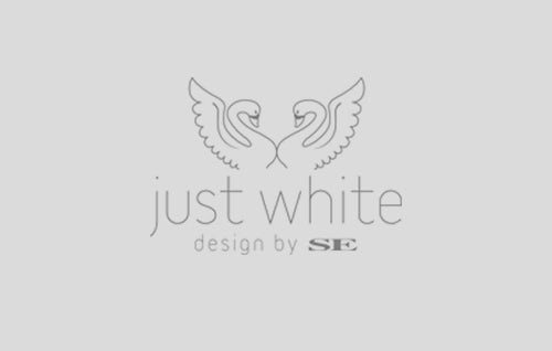 Just White Stockist