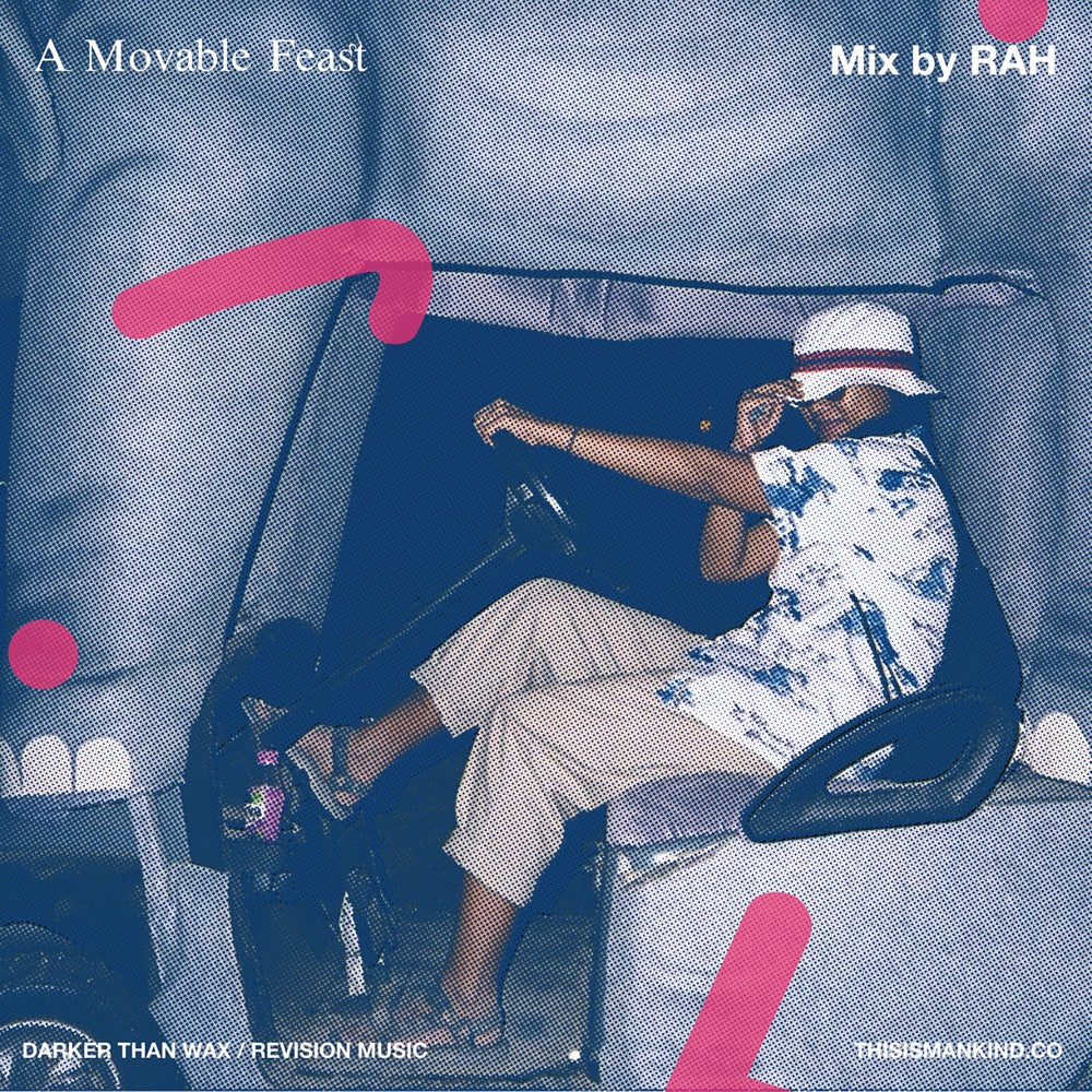 A Movable Feast - RAH (DTW/Revision Music)