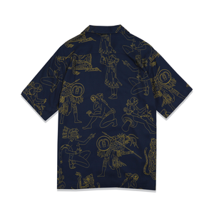 Load image into Gallery viewer, OLMECS - SHIRT