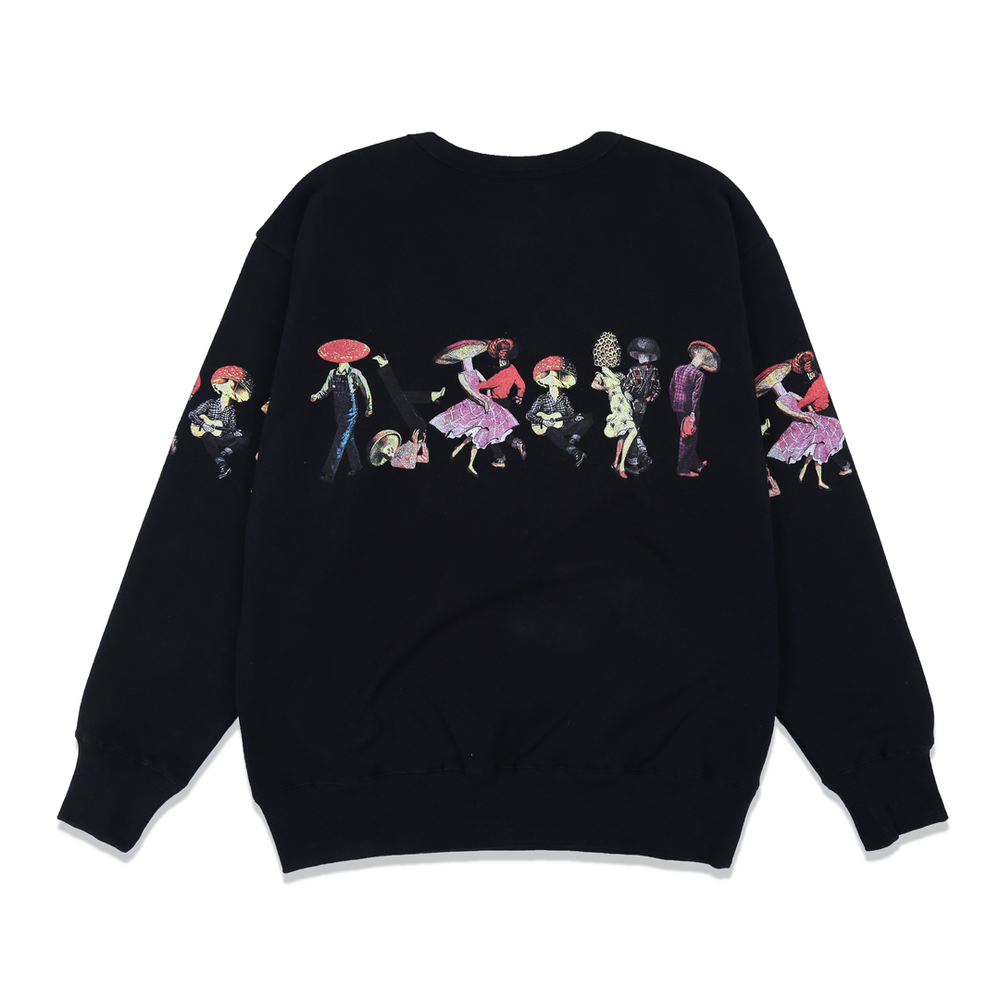Load image into Gallery viewer, FANTASIA - CREWNECK