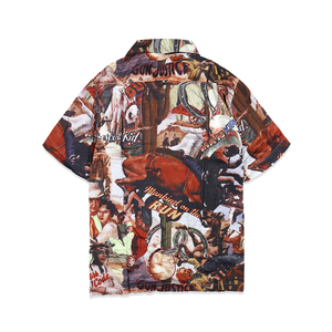 Load image into Gallery viewer, HOLLOW HORN - SHIRT