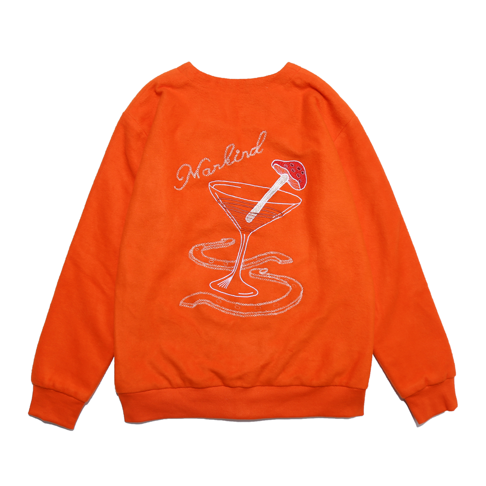 Load image into Gallery viewer, TANGERINE - CARDIGANS
