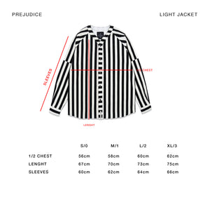 PREJUDICE - JACKET