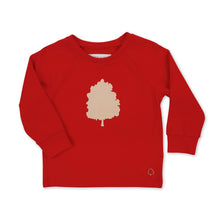 Oak Tree Sweater