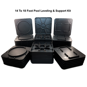 Pool Leveling And Support Kits