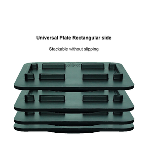 Universal Plate Add on Kit