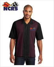 NCRS Port Authority Retro Bahama Camp Shirt