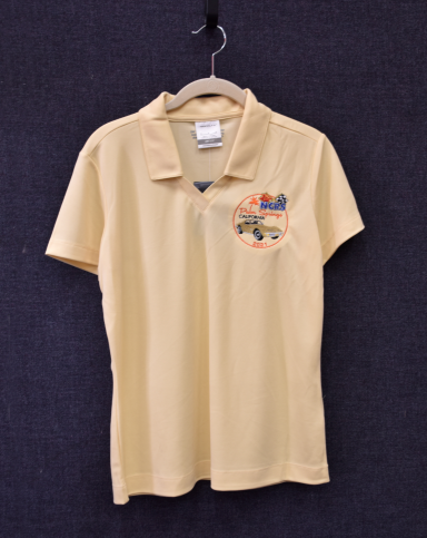 2021 NCRS CONVENTION Ladies Performance Moisture Polo