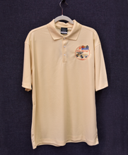2021 NCRS CONVENTION Performance Moisture Polo