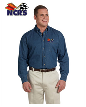 NCRS Denim Shirt