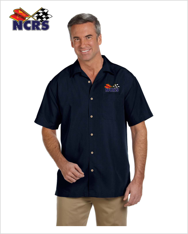 NCRS Bahama Camp Shirt