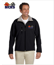 NCRS Soft Shell Jacket with Fleece Lining