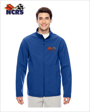 NCRS Soft Shell lightweight Jacket