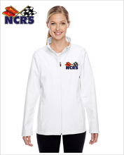 NCRS LADIES Soft Shell Jacket