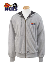 NCRS Dickies Thermal-Lined Fleece Hooded Jacket