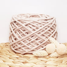 Lil' Luxe Recycled Cotton - 3mm Bisque - 40 metres