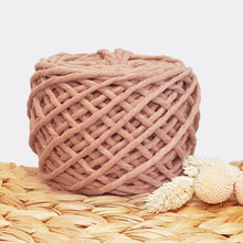 True Nude Luxe Cotton Single Twist Macrame Cord 1kg
