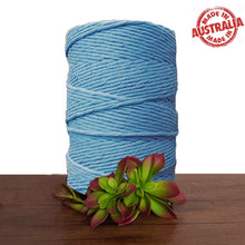 Seamist Single Twist Macrame Cotton Cord 1kg