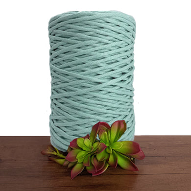 Mint Luxe Cotton Single Twist Macrame Cord 1kg