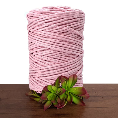 Pink Luxe Cotton Single Twist Cord 1kg