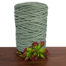 Sage Luxe Cotton Single Twist Macrame Cord 1kg