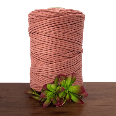Sugar & Spice Luxe Cotton Single Twist Macrame Cord 1kg