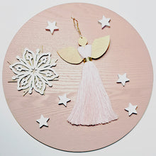 Handmade Sweet Angel Decoration