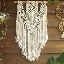 DIY Macrame Kit -Diamond Decor Wall Hanging