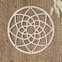 Macrame Dream Catcher Frame