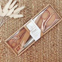 Scissors - Klasse Rose Gold Premium Scissor Set