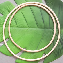 Natural Cane Rings